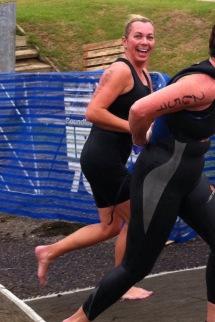 Prime Fit Content fitness grandma ironman triathlon